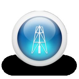 icone Exploitation pétrolière