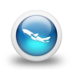Infrastructures bâties - Page 15 036329-3d-glossy-blue-orb-icon-transport-travel-transportation-airplane2