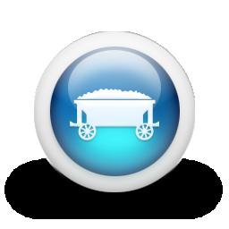 icone Grande gare de marchandises