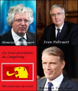 Hemrich/Sven/Brennan Wildenaert/Peltraert/Switzkopf