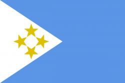 drapeau Oxylife