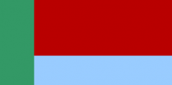 drapeau Etat de l'Aerius
