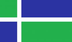 drapeau Le Royaume d'Ambria