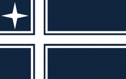 drapeau République Fédérale du Riven