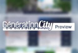 Génération City 5.0 : En route ! Prev